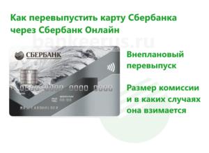 sberbank-card-reissue